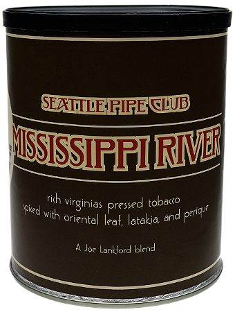 Mississippi River 8oz
