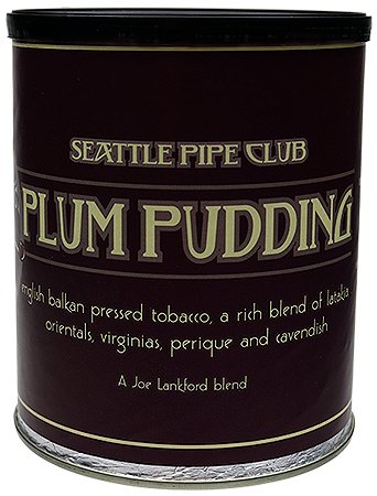 Plum Pudding 8oz