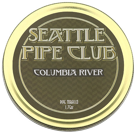 Seattle Pipe Club Columbia River 1.75oz