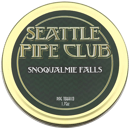 Seattle Pipe Club Snoqualmie Falls 1.75oz