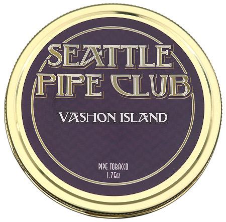 Seattle Pipe Club Vashon Island 1.75oz