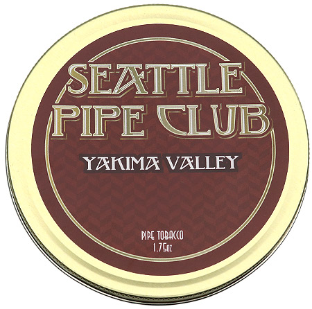 Seattle Pipe Club Yakima Valley 1.75oz