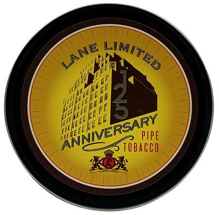 Lane Limited 125th Anniversary 1.75oz
