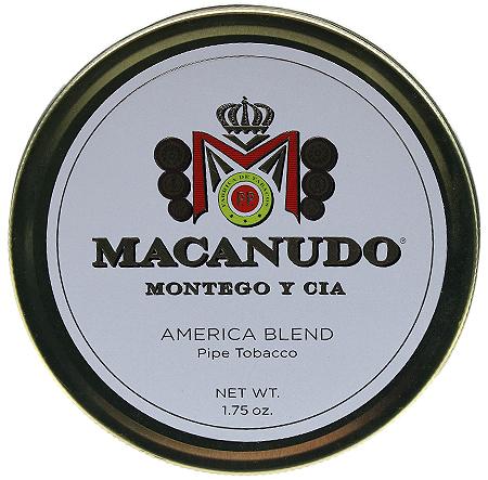 Lane Limited Macanudo 1.75oz
