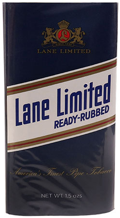 Lane Limited Ready Rubbed 1.5oz