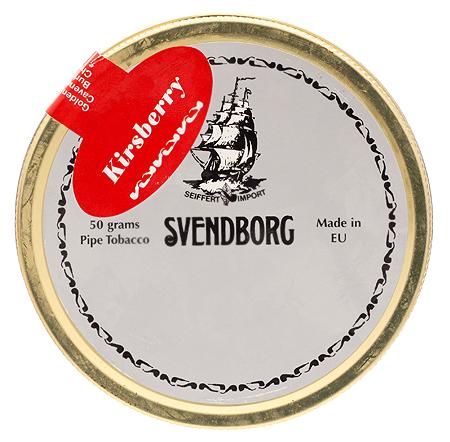 Svendborg Kirsberry 50g