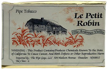 Tabac Manil Le Petit Robin 100g