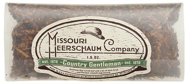 Missouri Meerschaum Country Gentleman 1.5oz