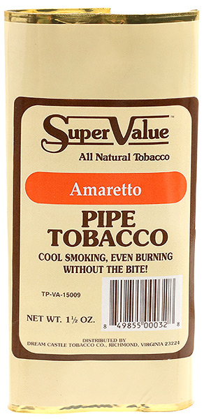 Super Value Amaretto 1.5oz