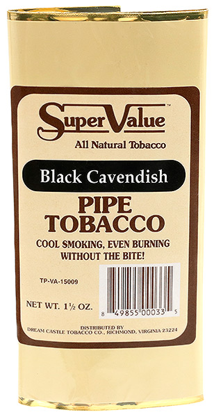 Black Cavendish 1.5oz