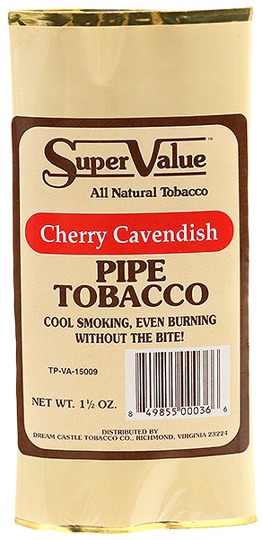 Super Value Cherry Cavendish 1.5oz