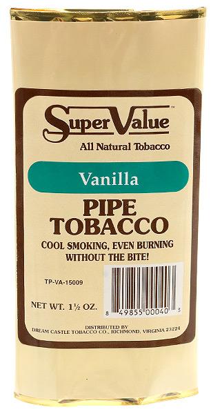 Super Value Vanilla 1.5oz