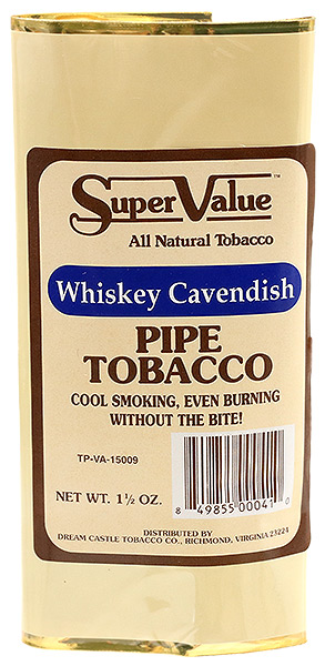 Whiskey Cavendish 1.5oz