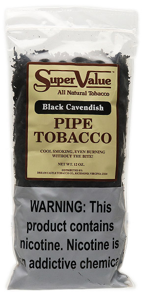 Black Cavendish 12oz