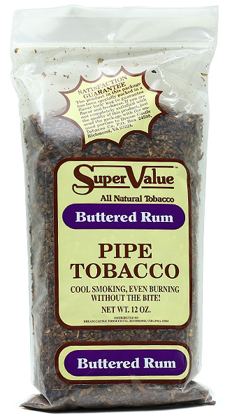Super Value Buttered Rum 12oz