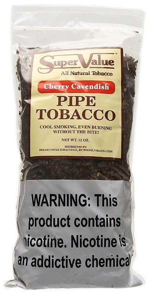 Super Value Cherry Cavendish 12oz