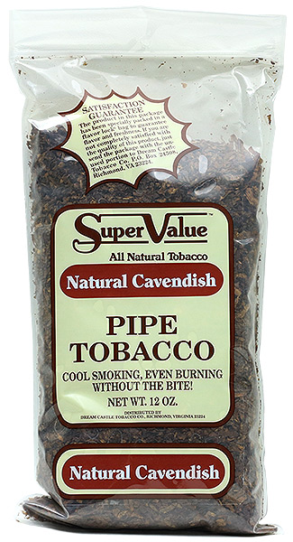Natural Cavendish 12oz