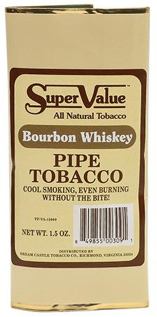Super Value Bourbon Whiskey 1.5oz