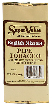 Super Value English Mixture 1.5oz