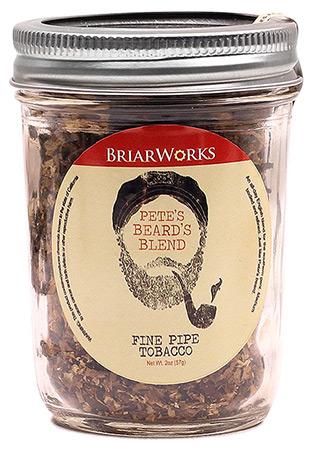 BriarWorks Pete