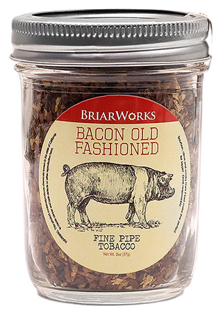 BriarWorks Bacon Old Fashioned 2oz