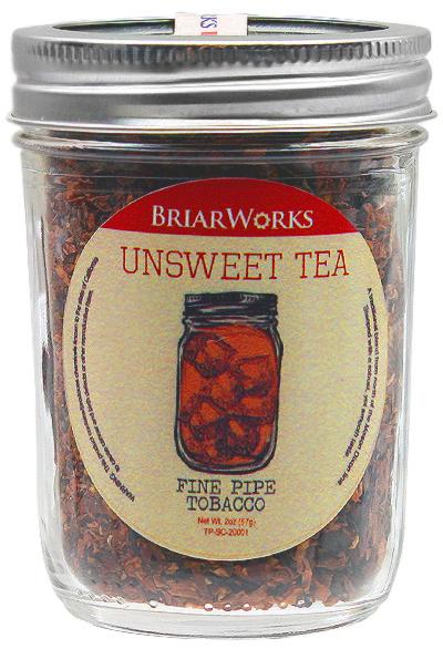 BriarWorks Unsweet Tea 2oz