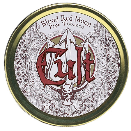 Cult Blood Red Moon 50g
