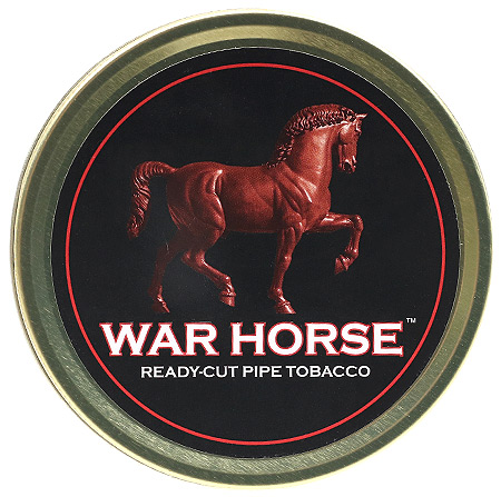 War Horse Ready Cut 50g
