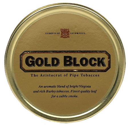 Gold Block Gold Block 1.75oz