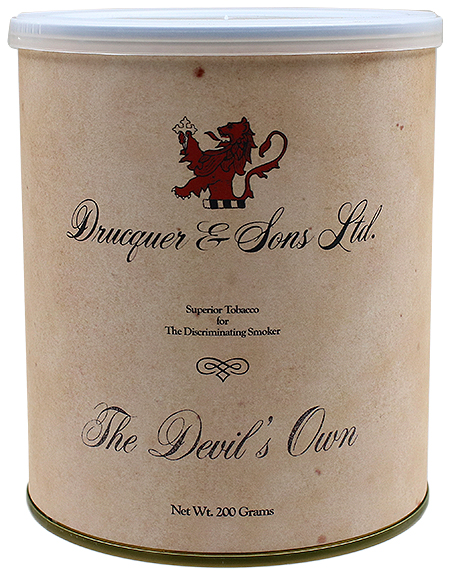 Drucquer & Sons The Devil