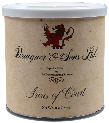 Drucquer & Sons Inns of Court 100g