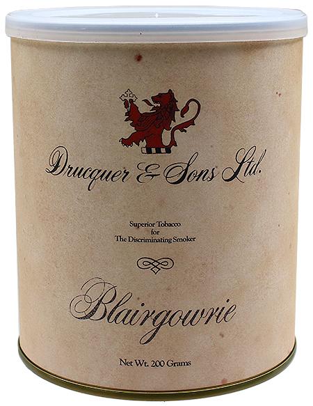 Drucquer & Sons Blairgowrie 200g