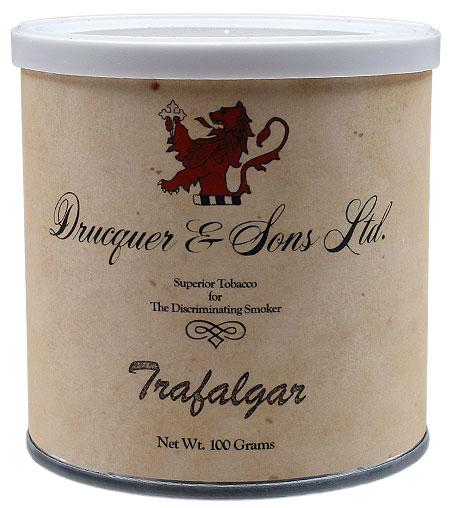 Drucquer & Sons Trafalgar 100g