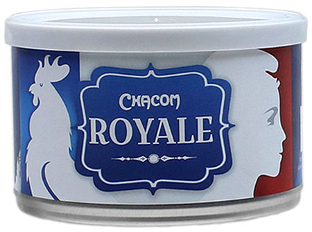 Chacom Royale 50g