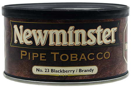 Newminster No.23 Blackberry Brandy 2 oz