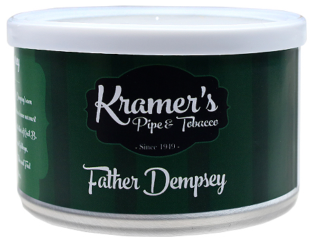 Kramer's Father Dempsey Pipe Tobacco