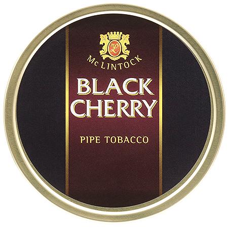 McLintock Black Cherry 50g