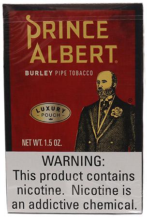 Prince Albert Prince Albert 1.5oz