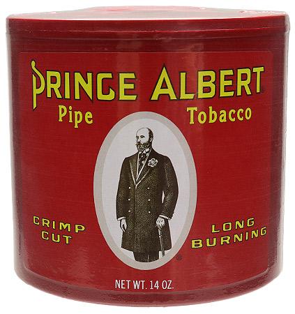 Prince Albert Prince Albert 14oz