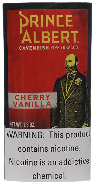 Prince Albert Cherry Vanilla 1.5oz