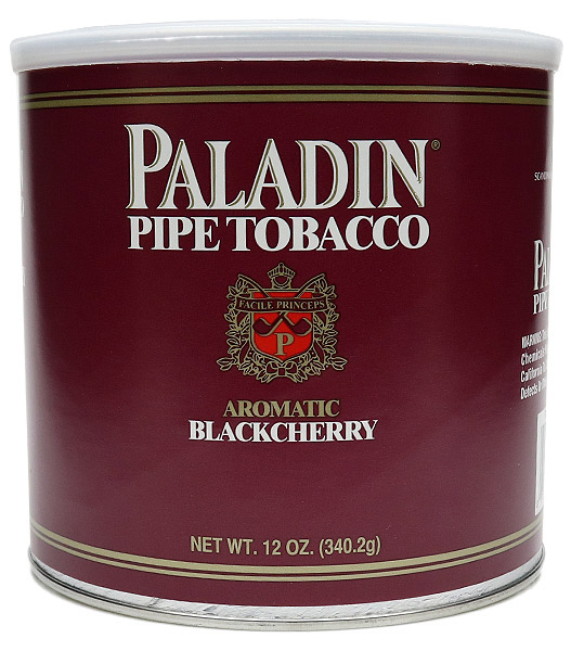 Paladin Black Cherry 12oz