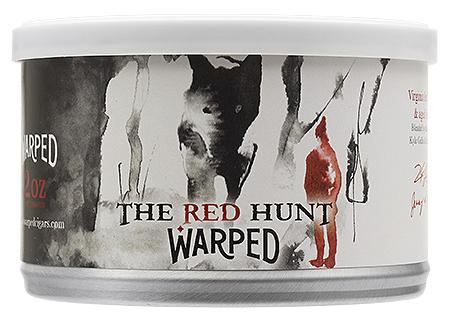 Warped The Red Hunt 2oz
