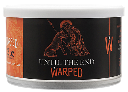 Warped Until the End 2oz