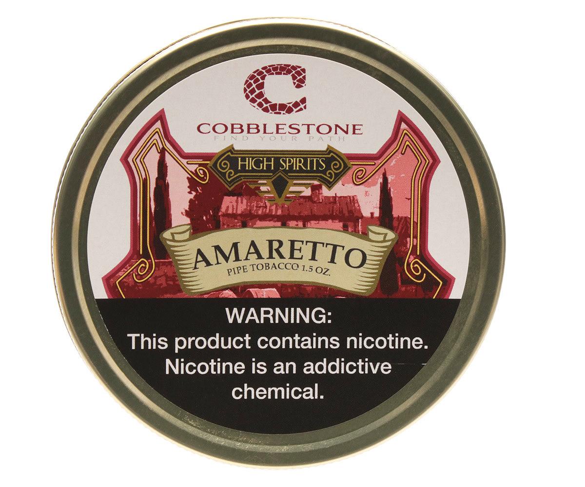 Cobblestone High Spirits Amaretto 1.5oz