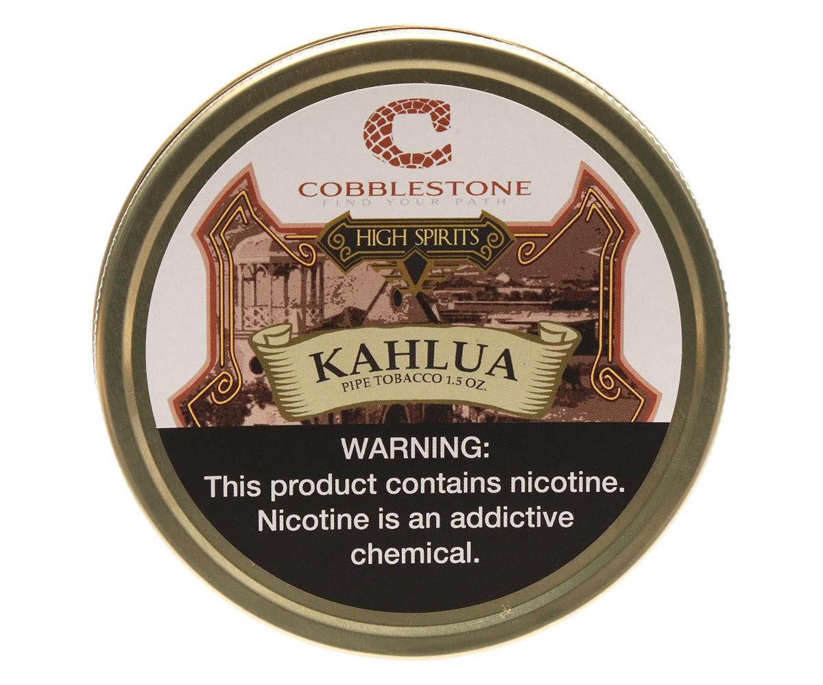 Cobblestone High Spirits Kahlua 1.5oz