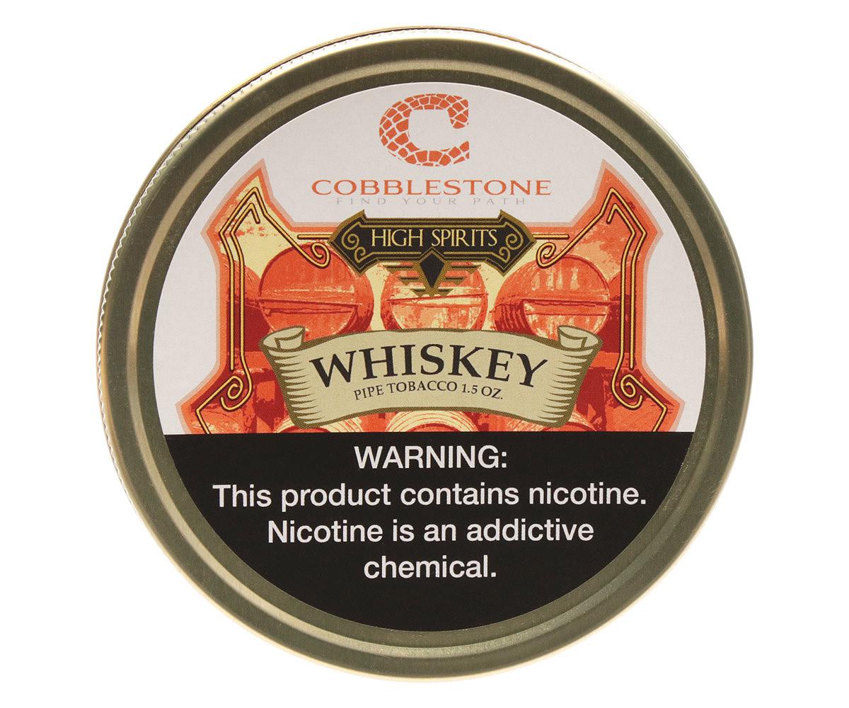 Cobblestone High Spirits Whiskey 1.5oz