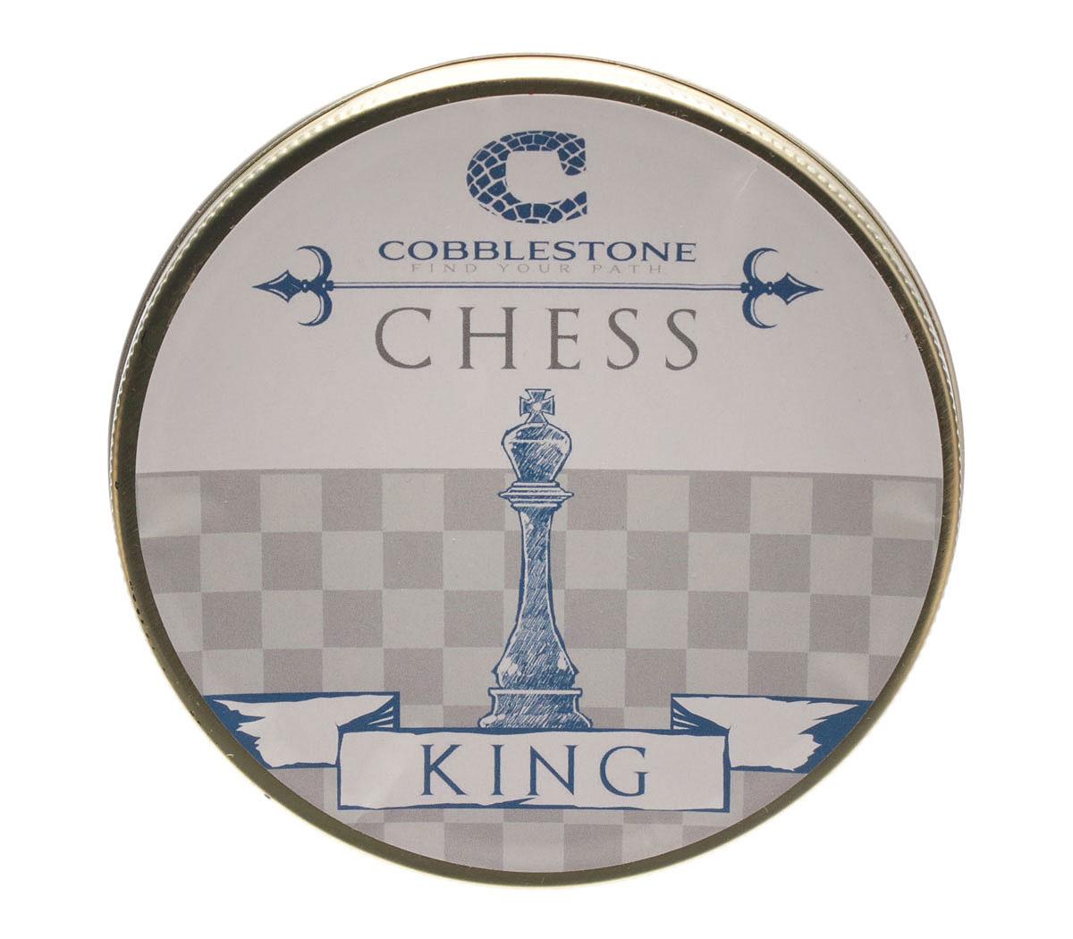 Cobblestone Chess King 1.75oz
