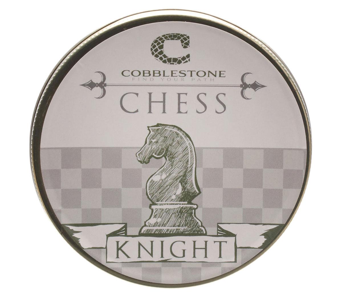 Cobblestone Chess Knight 1.75oz