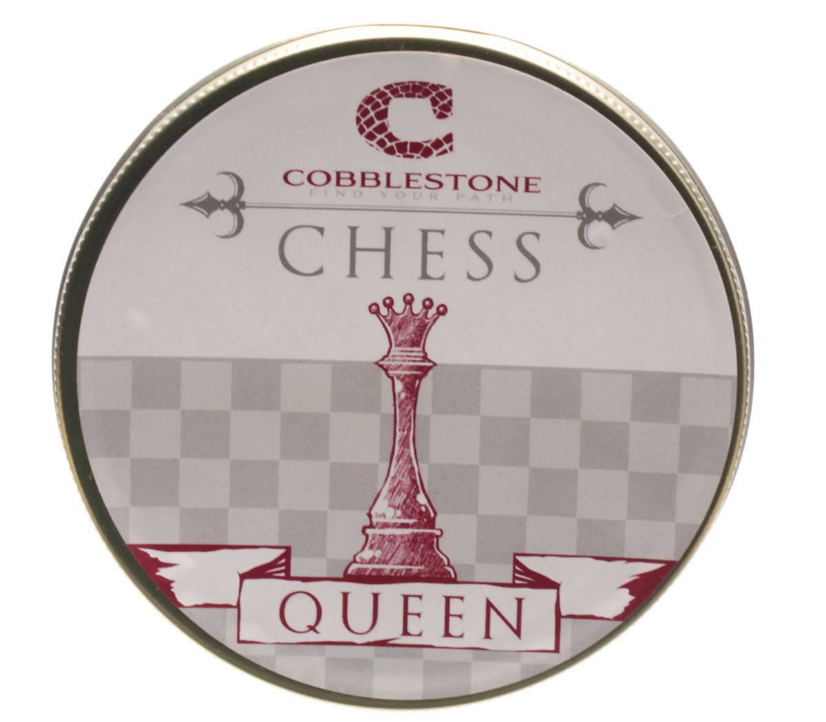 Cobblestone Chess Queen 1.75oz