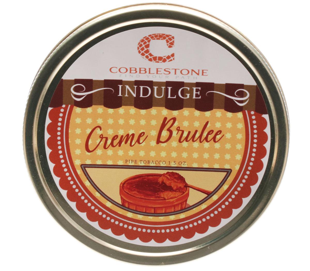 Cobblestone Indulge Creme Brulee 1.75oz